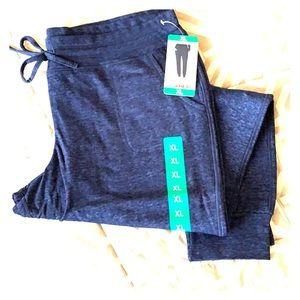 💙CCO💙 32 Degrees Heat Navy Blue Joggers ~XL~